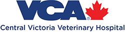 VCA Canada logo