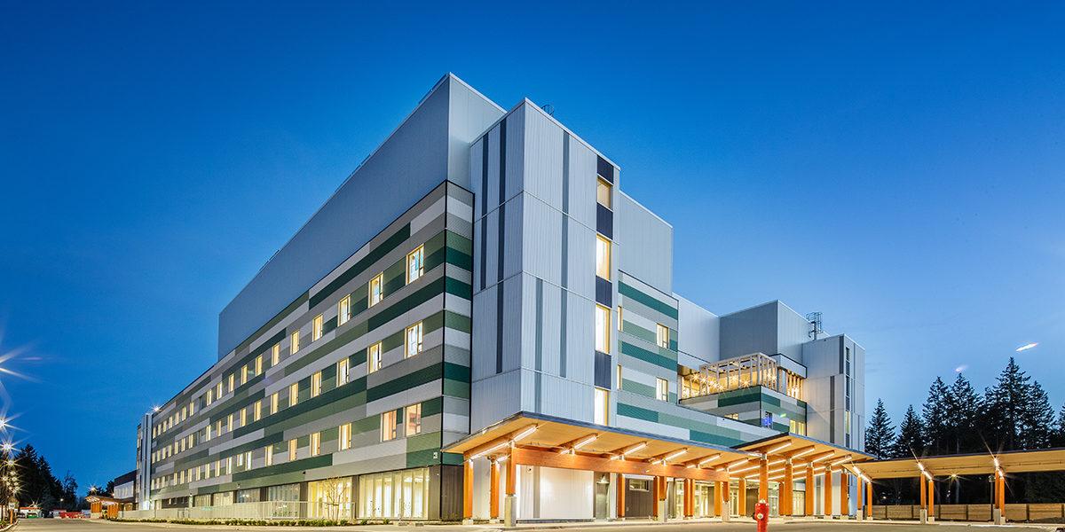 North Island Hospital
